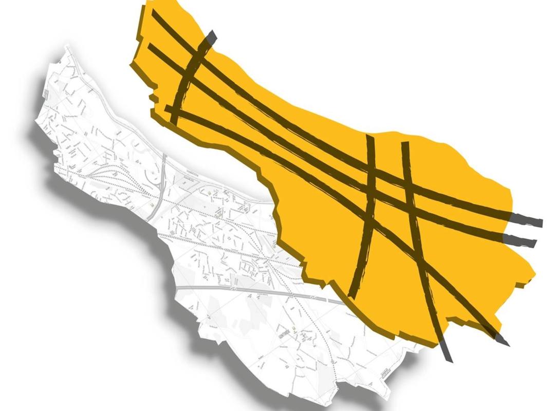 Het gele mobiliteitsraster